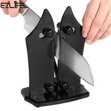 Professional knife Sharpening Stone Grinding Kitchen Knife Polish Tools Knife Geometric Sharpener Home Kitchen Supplies