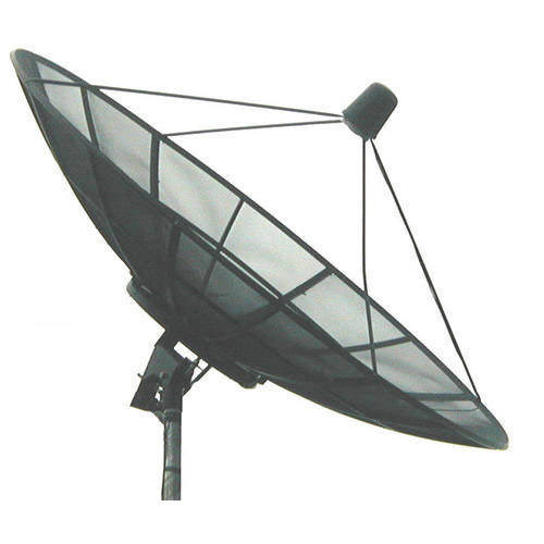 3m mesh satellite dish antenna tv from China factory