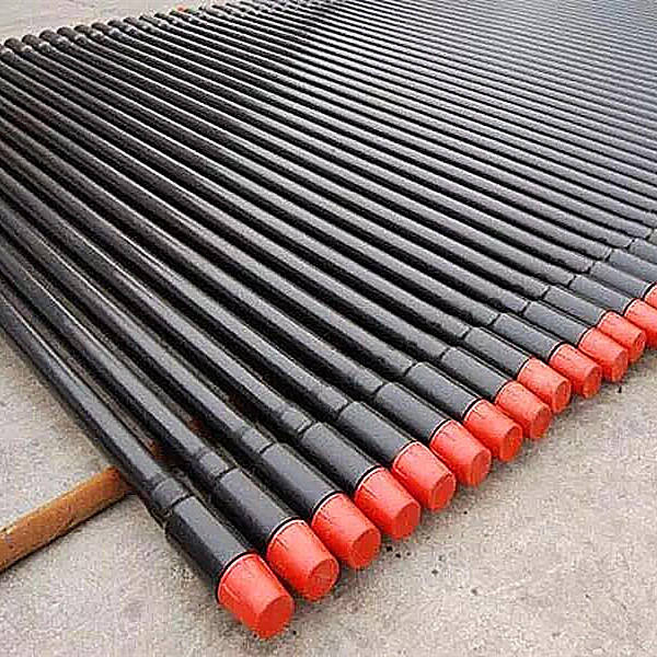 Factory Supply 2 7/8'' drill pipe G105 HT-PAC Connection Drill Pipe for Sale