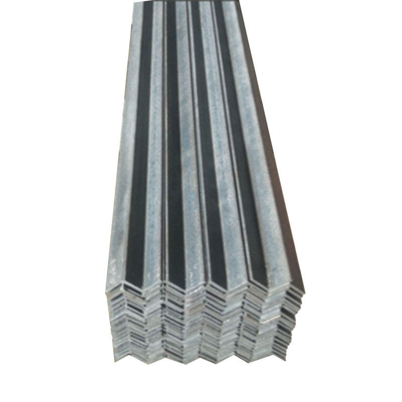 JIS-G3192 hot rolled 200x200 profiles l shape galvanized mild steel 50x50x6 low price equal steel angle