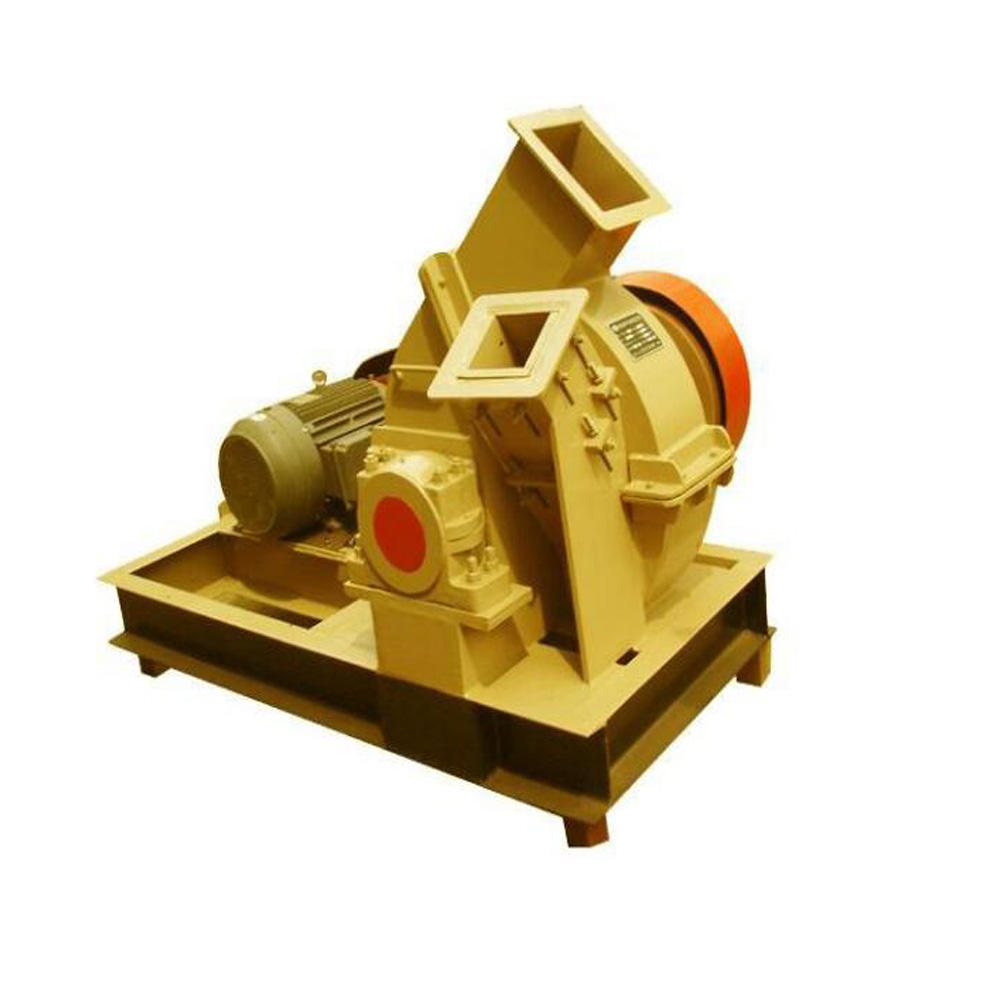 New best manufacturer wood chipper for industry in China