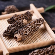 Cheap Price of Dried Morel Mushrooms with Many benefits