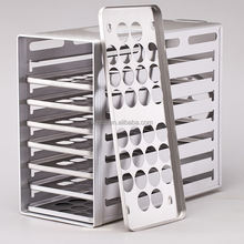 Extended Size Atlas Oven Insert With Trays