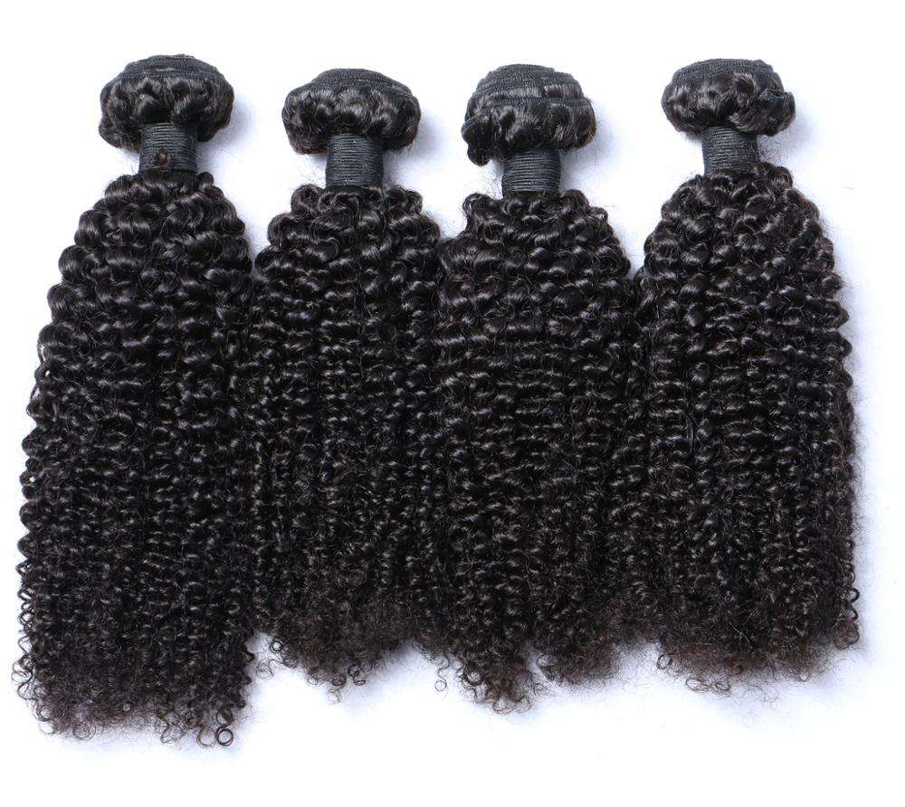 Baoli 100% virgin remy kinky curly human hair extension, โรงงานราคา bundles บราซิลผม vendor