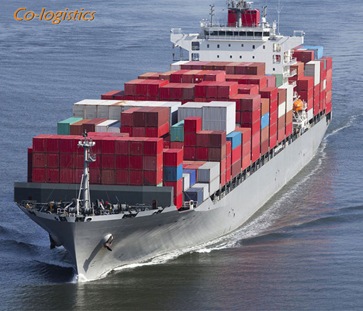 Best LCL shipping charges to CASTRIES from Ningbo