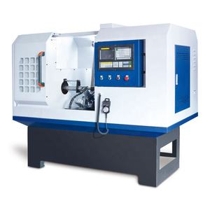 Cnc-metall spinnmaschine