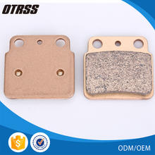 High performance disc sintered FDB2016 atv brake pad for Ferodo