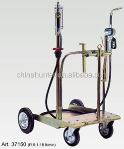 Platform mobile dispenser minyak 37150