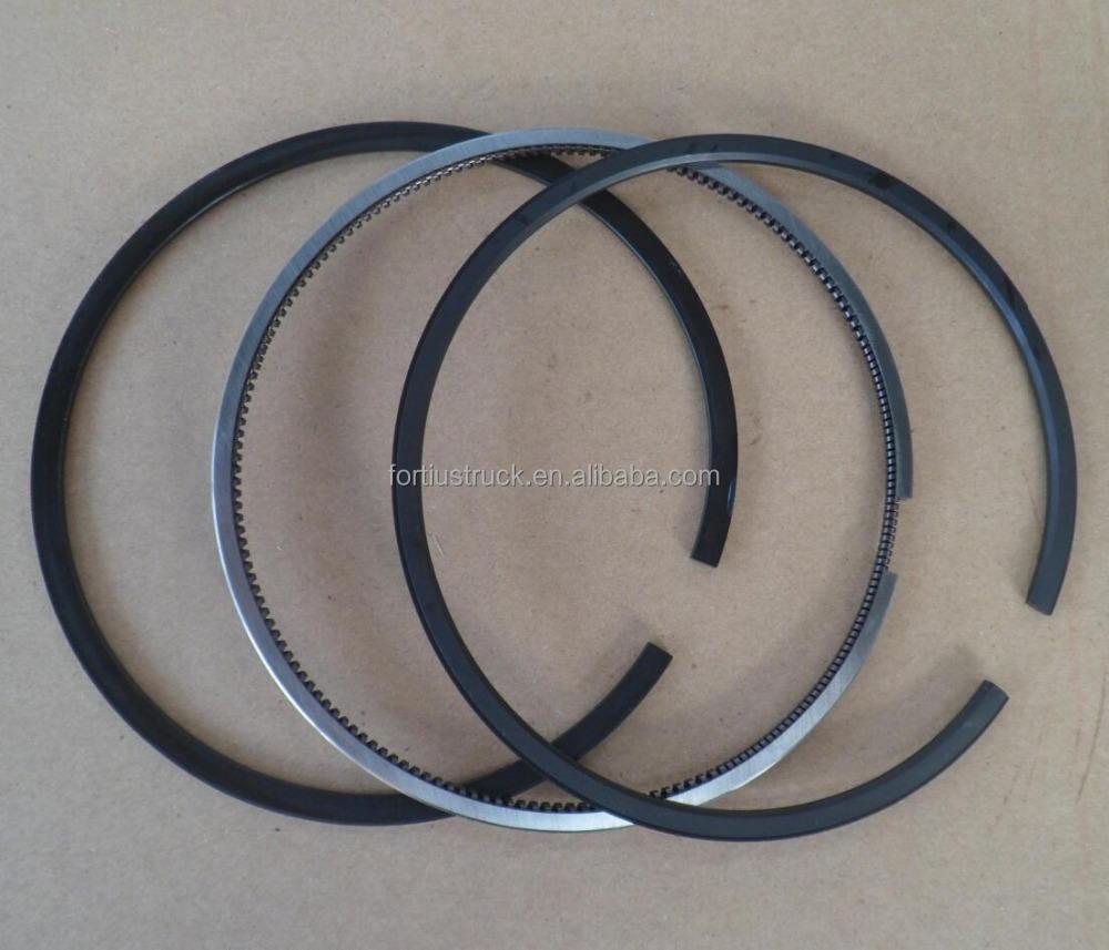 Saic FIAT HongYan Engine Parts 5037751040 Piston Ring
