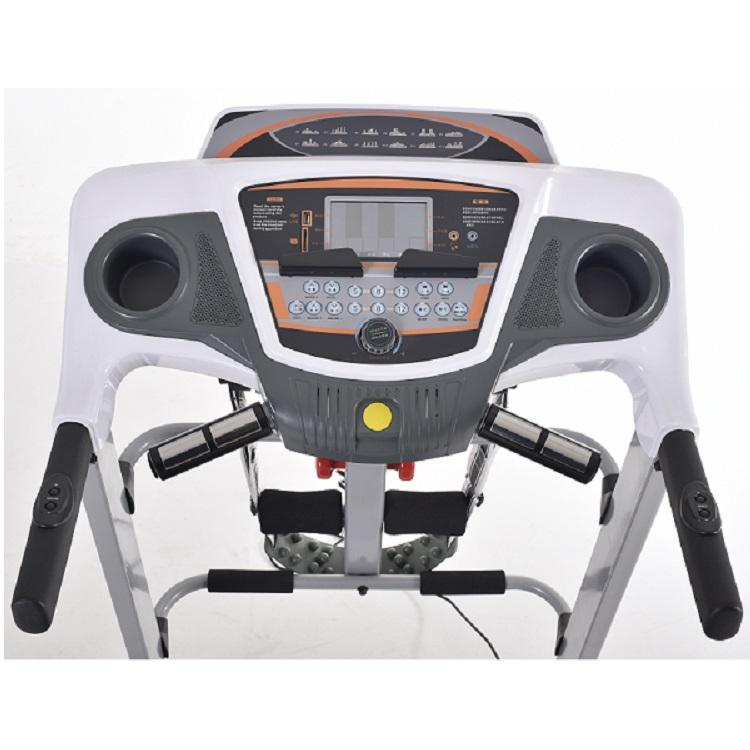 multifunctional mini electric dog motorizerized treadmill