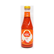 Sambal Asl / Thick Garlic Chilli Sauce 335ML without Preservative and Additive