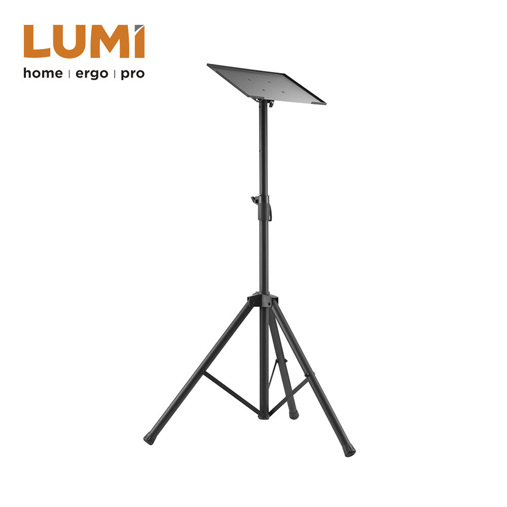 Multi-Purpose Tripod Stand for Most Laptops, Projectors and Monitors