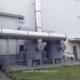 China Manufacturer Clean Waste Gas Treatment Equipment for Industrial Disposal