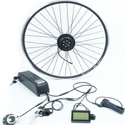 EN15194 CE/ROHS/EMC approved electric bike conversion kit 1000w for city bike