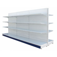 Grocery Store Display Racks /Shelves For General Store Supermarket Shelf gondola shelving