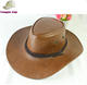 2014 Hot style Mexican Leather Cowboy Hats Wholesale