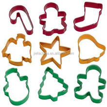 Biscuit Mold Christmas Cookie Cutter Christmas