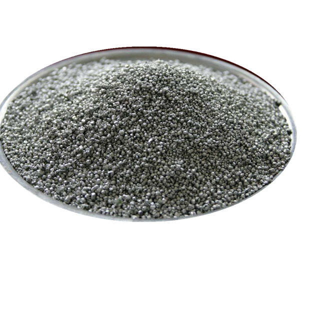 1-2mm China aluminium granules