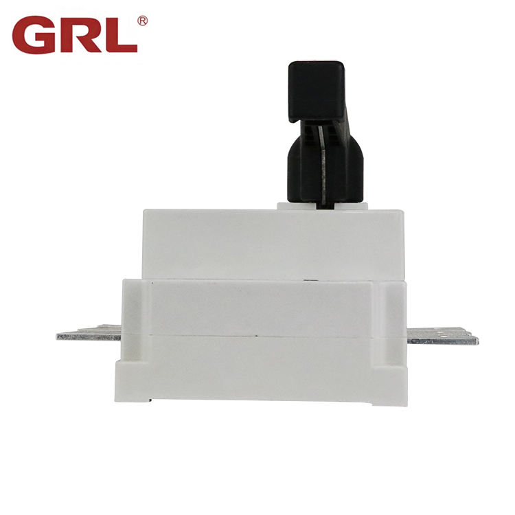 Hot selling product solar dc isolator switch 160a
