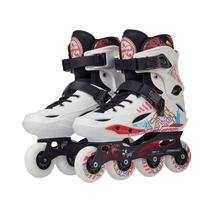 Professional free sports inline speed roller skates wholesale for adults