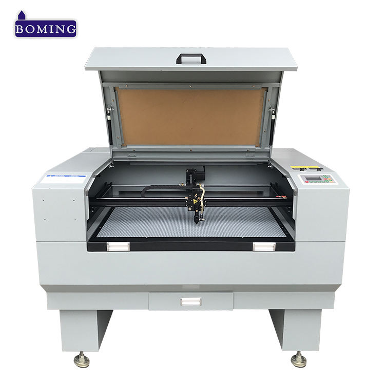 Uganda agent portable mini 6040 1390 wpc acrylic 20w laser cutter and engraver machine price