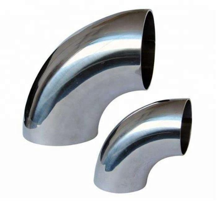 Professional Stainless Steel 304 or 316 Pipe Fiittings and flange elbow Tee for industry