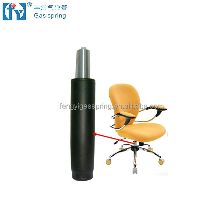 Advanced machine produce office chair parts swivel chairs gas spring gas spring for office chair