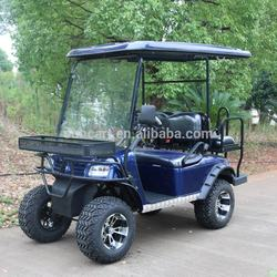 Best Price 4 Wheel Drive Street Legal Electric Golf Cart