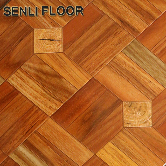 12mm Valinge click HDF high glossy shining parquet laminate flooring