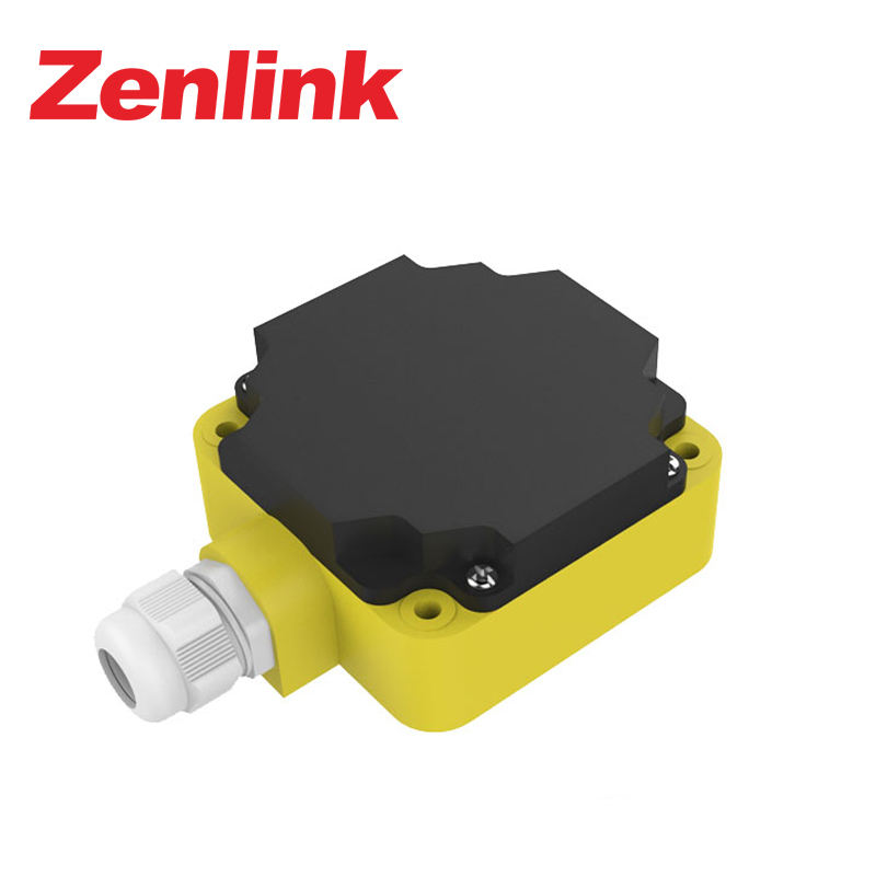 Long Distance Detection Square Shape Made in China Flush/non-flush NC,NO output CE Inductive Proximity 5V Touch Switch Sensor