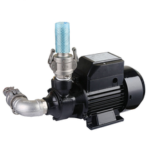 210W 280W 24 volt qb60 water pressure booster pump motor dc 24v solar dc surface water pump