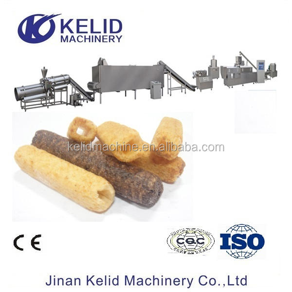 Biscuit With Chocolate Filling Machine