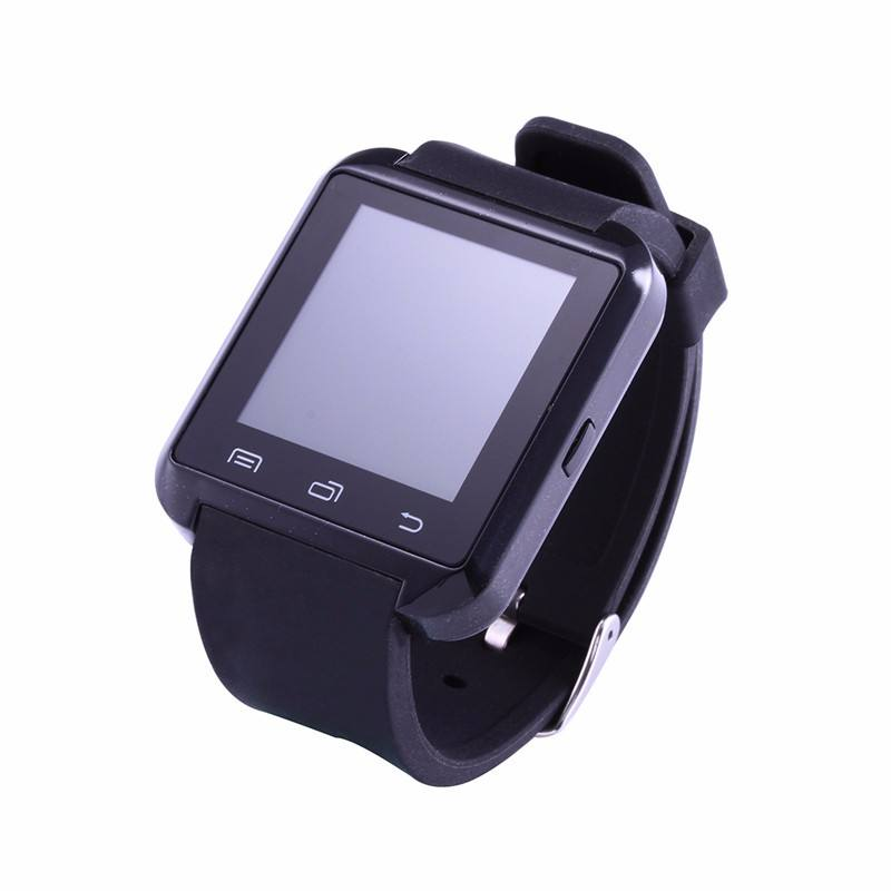 Échantillon Gratuit d'usine U8 Montre Intelligente U8 Android Montre Intelligente DZ09 TW64 GT08 Wifi en stock