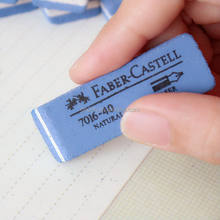 Hot Selling Natural ink Eraser Foutain Pen Eraser Ball Pen Eraser