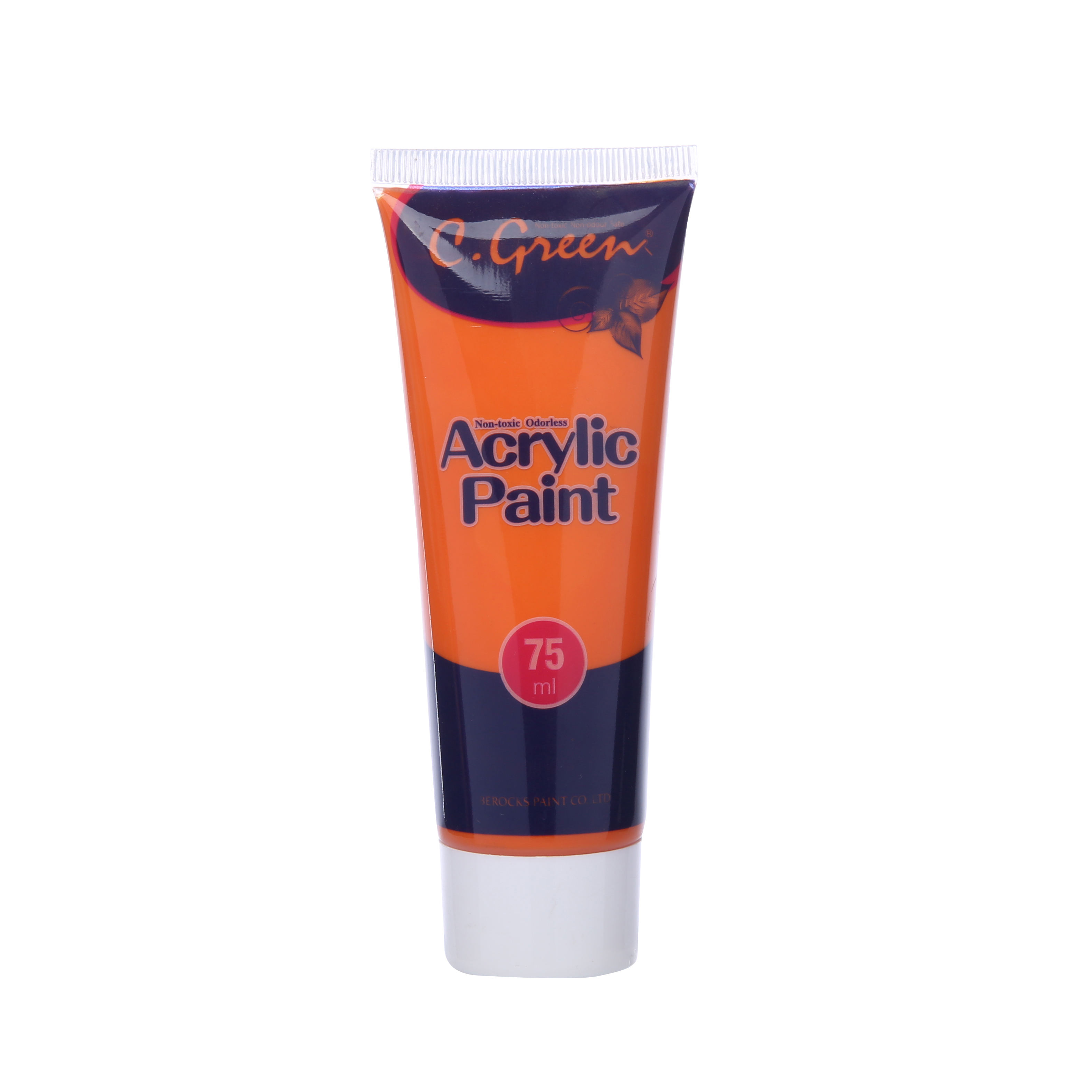 Loose [ 3d Paint Acrylic Paints ] 24 Colors 3d Paint Acrylic Paints Of OEM