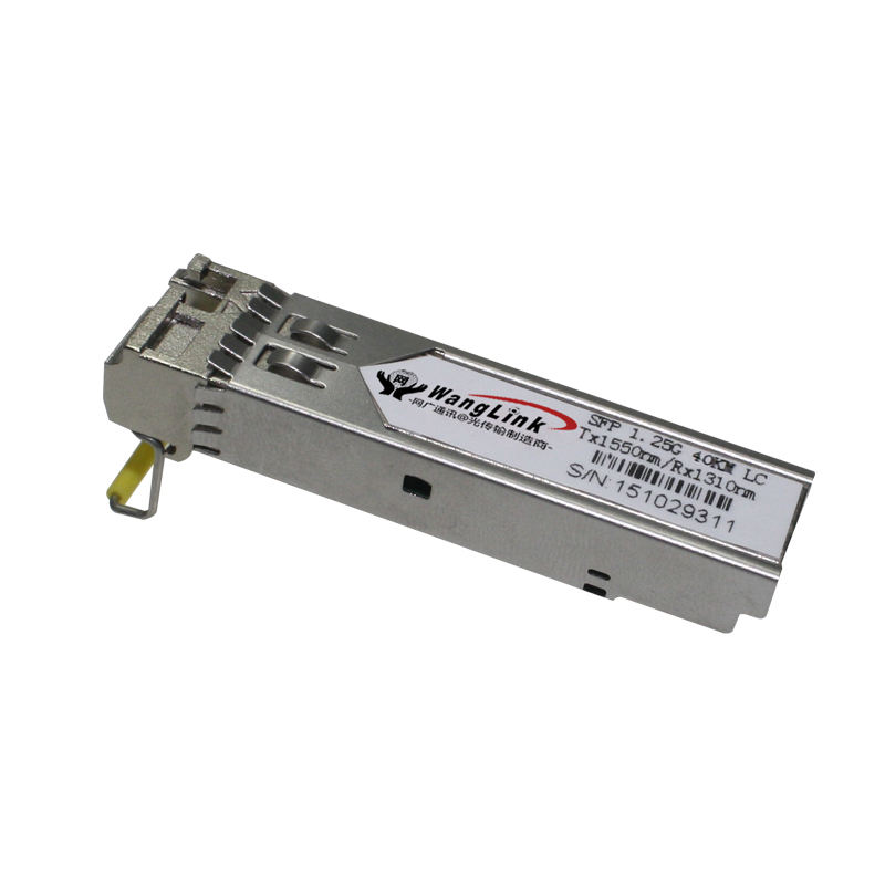1310nm,2km,LC XWIFI Optical Transceiver-SFP-100M//155M-Multi-mode Module