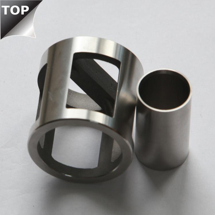 Литье Кобальт хромовый сплав механических рукава/втулка/клапан клетка