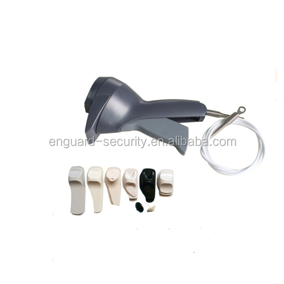 eas am 58khz handheld detacher security tag remover gun