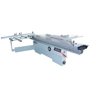 sliding table panel saw wood working machine precision single phase acrylic price