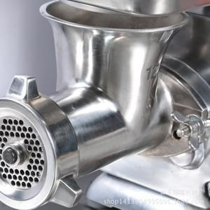 12# Stainless Steel Commercial Industrial Meat Grinder