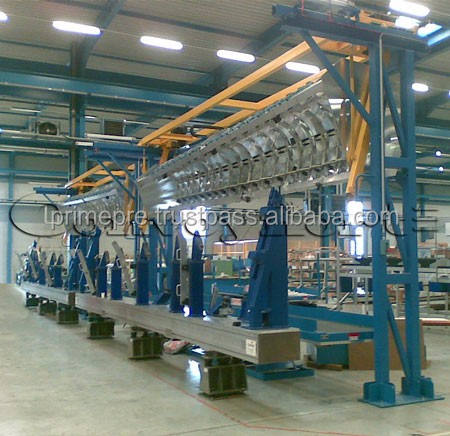 OVER HEAD CONVEYOR / General Industrial Equipment / Material Handling Equipment / Conveyors