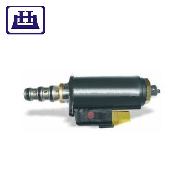 Solenoid Valve Group 121-1491 1211491 untuk Caterpillar Cat 3046 3054 3066 3116 C7