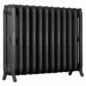 Balmoral 3 Column 768mm Cast Iron Radiator
