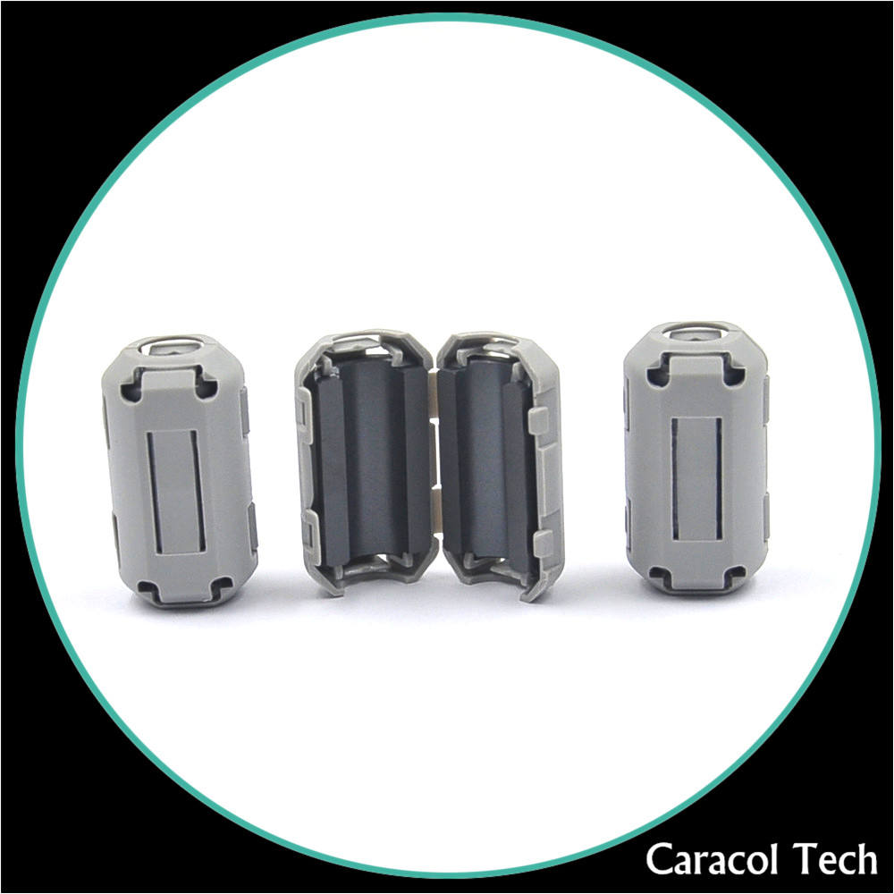 EMI Filter Beads 5 pieces Chips /& Arrays 15 OHM 25/%