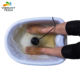 Factory Foot detox machine /ion detox foot spa/basin ionic cleanser price