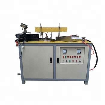 Convenient bar heating automatic Induction forging furnace