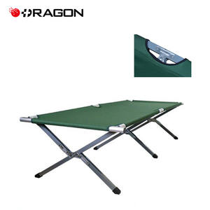 DW-ST099 Best folding camp bed 2018