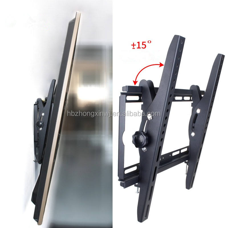 LCD LED Fixed Slim TV Wall Mount Bracket for 26 to 55 inch screen
