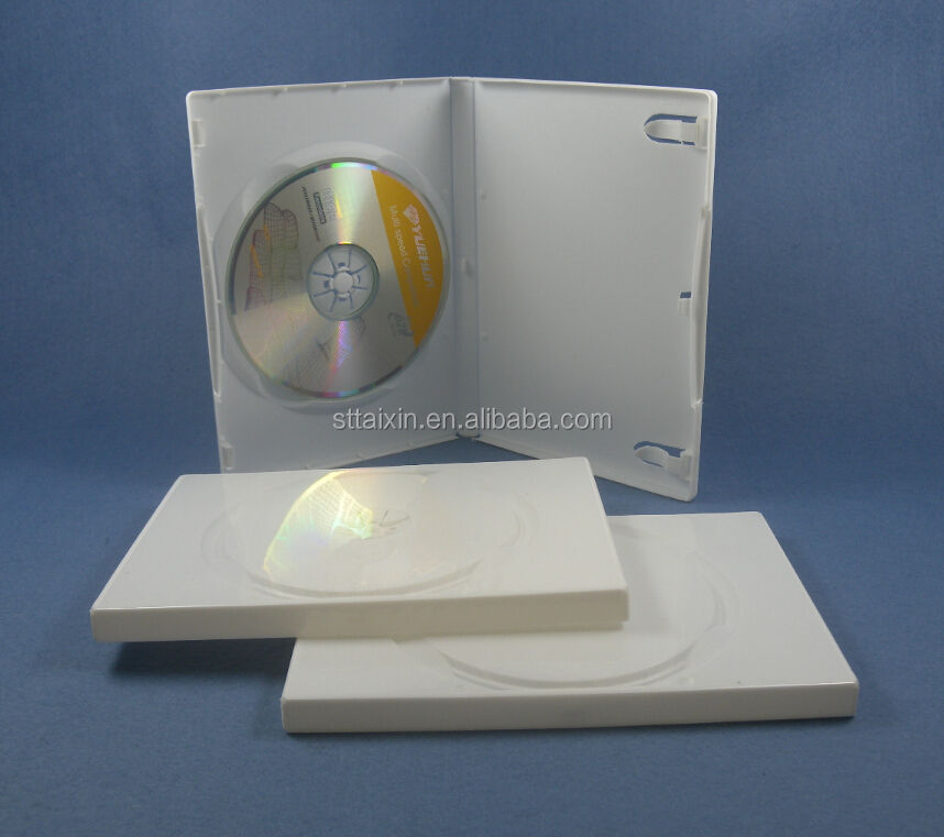 PP CD DVD CAS 14mm
