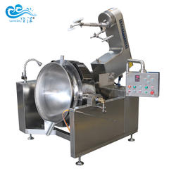 Indian chicken cooking machine fish cooking machine meat machine cooking